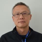 Fa-Hsuan Lin 林發暄
